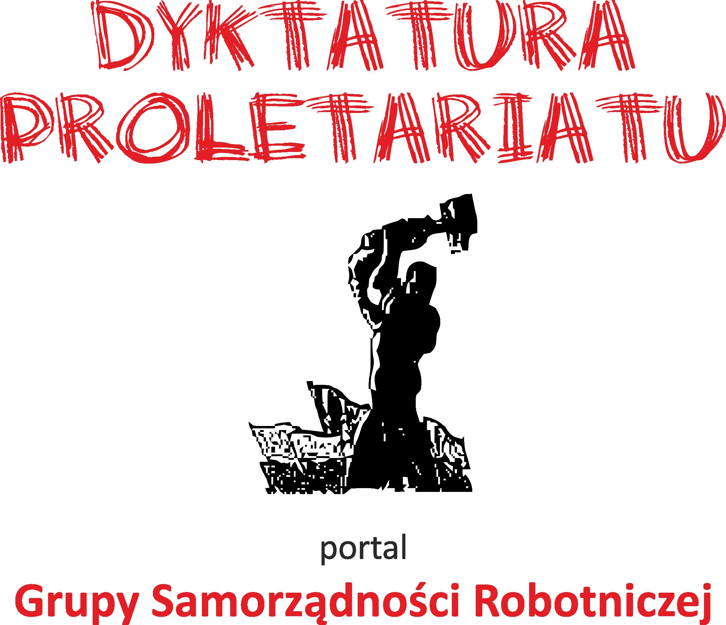 Dyktatura Proletariatu